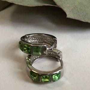 Jewelry - Small hoop earrings